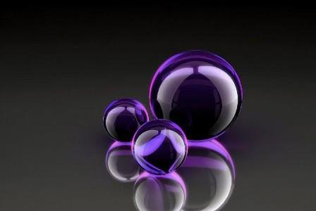 El cristal que me engañó…