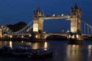 parte de mi vivie allí: Londres