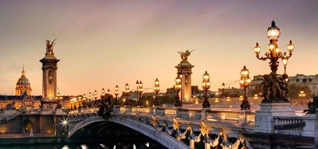 París, un cuento pequeño…