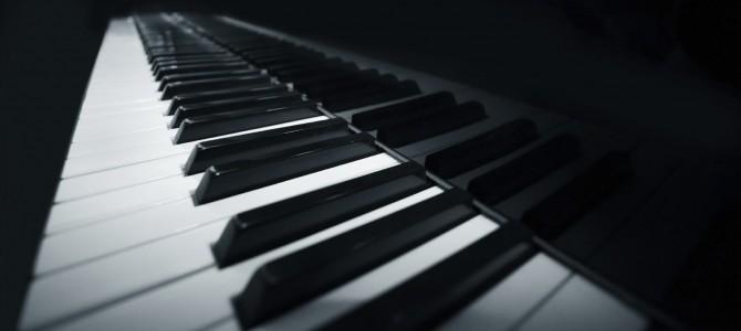 Una melodía escondida…
