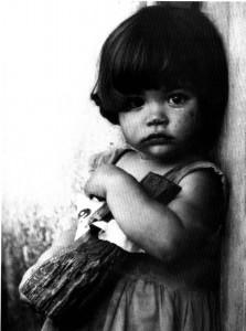 La muñeca que siempre regresa...