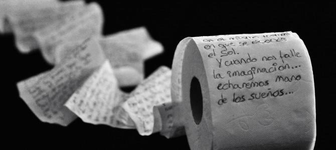 Un sueño para recordarme…