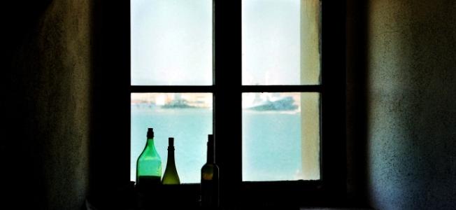 Una ventana a la vida…