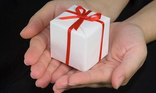 La vida que viví: Un regalo…