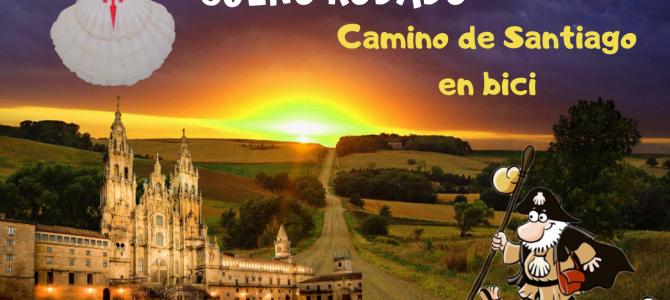 Mi CAMINO de SANTIAGO en BICI: Un RETO inolvidable.