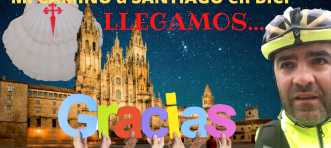 Mi CAMINO a SANTIAGO en BICI – 7ª ETAPA