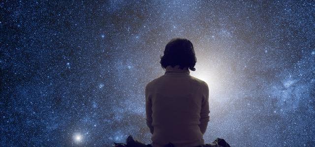 Los caminos del Universo